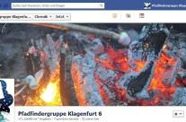 Aktuelle News auf facebook