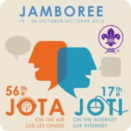 Jamboree On The Internet 2013