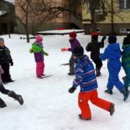 Das K6 Snow Scouting 2015
