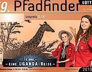 Pfadfinderlotterie 2019