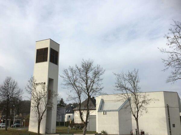 Neuer Standort in St. Hemma